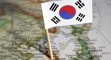 Наше оборудование теперь и в Южной Корее