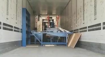 Отправка оборудования в Республику Дагестан