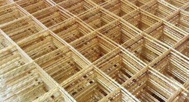 Обновление производства композитной сетки